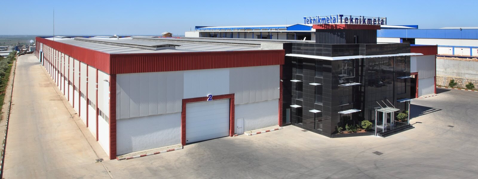 Stainless Steel Service Center