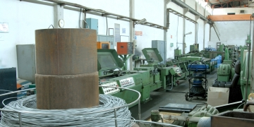 Wire/ Bar Production